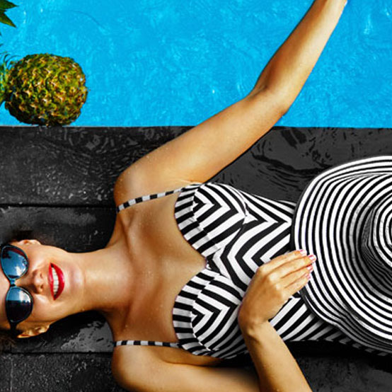 Top 10 tips to help you prepare for a spray tan