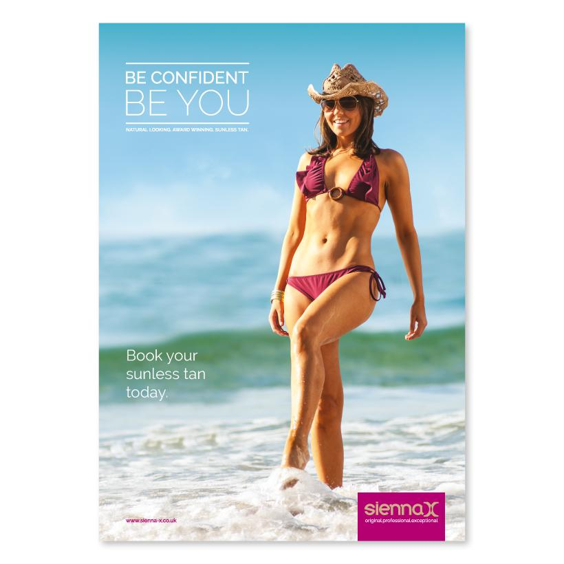 Body Confidence Poster