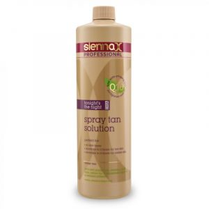 'Tonights The Night' Fast Tan Solution (1 Litre)