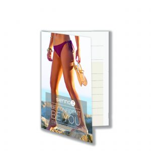 Spray Tan Appointment Cards