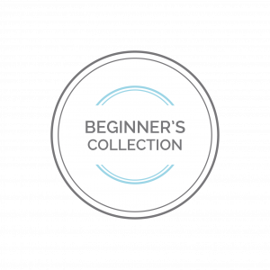 Beginners collection roundel