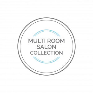 Multi Room Salon collection roundel