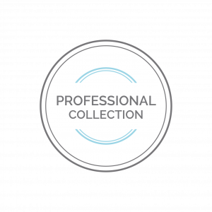 Professional collection roundel