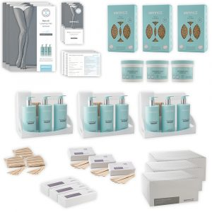 Wax Professional collection - for web