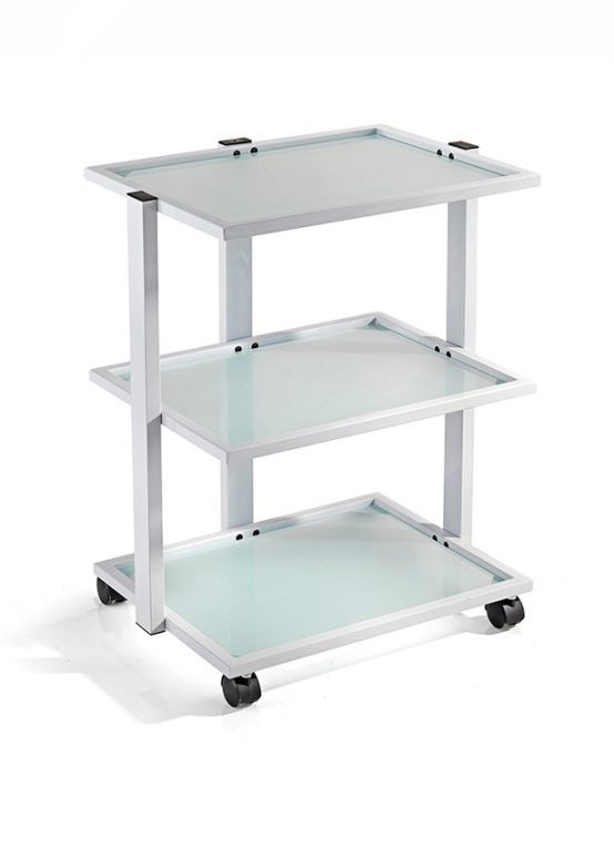 stratus beauty trolley