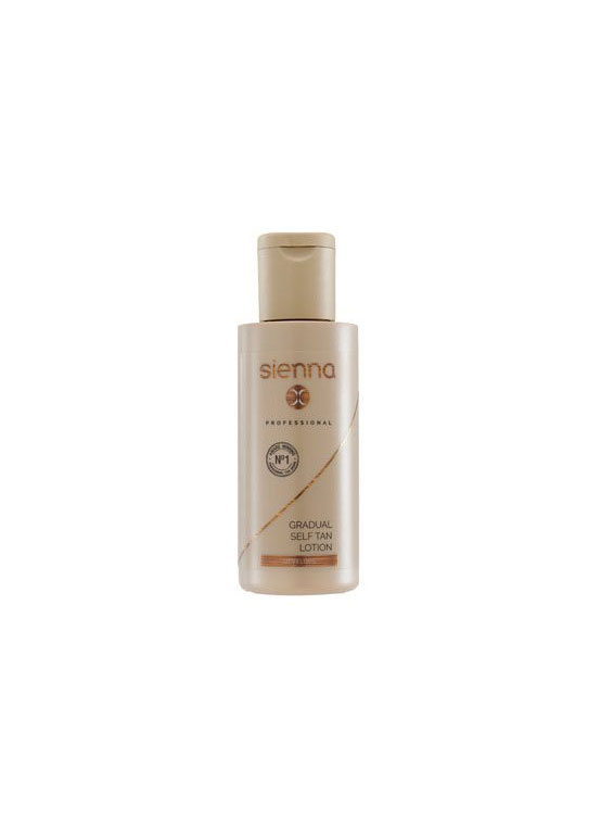 mini gradual self tan
