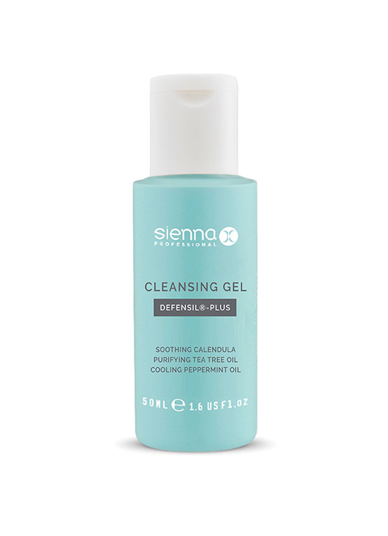 Cleansing Gel Minature (50ml)