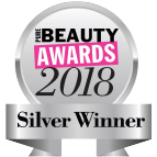 Silver Winner In The Beauty Awards 2018
